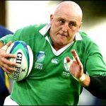 Keith Wood Ireland