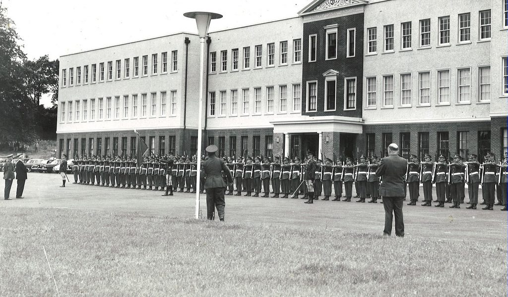 opening 1962
