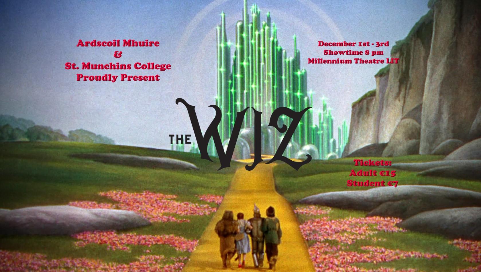 The Wiz4